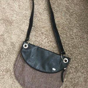 Folk Crossbody Shoulder bag. In very good conditio
